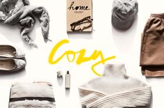 Cozy by Garance Doré Fashion Essentials, Style Essentials, Photo Layouts, Its Cold Outside, Leather Shorts, Winter Time, Everyday Look, Types Of Fashion Styles, Style Me