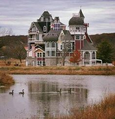 (37) Victorian House - Photos