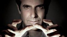 David Copperfield revela uno de sus trucos más famosos por un espectador afectado