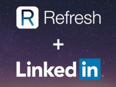#csmemarketing LinkedIn buys predictive insights startup Refresh http://www.zdnet.com/article/linkedin-buys-predictive-insights-startup-refresh/