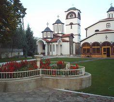 kocani, Macedonia Hello Teta Tetin Mimi and Stephanie miss you guys!!