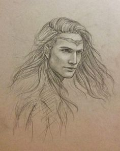 Feanor by Dairon