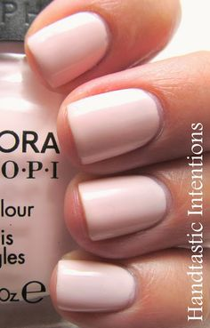 Sephora by OPI: The Way Tutu His Heart