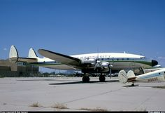 [c/n 1970] [apr45-...] [C69/L049] Lockheed Constellation [N90831] [ Lake Havasu City] [jul65] [dec65]