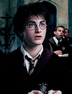 """Harry Potter — """"As an antidote to your ignorance, and on my desk,. Harry Potter Tumblr, Harry Potter Hermione, Daniel Radcliffe Harry Potter, Harry James Potter, Arte Do Harry Potter, Harry Potter Icons, Harry Potter Pictures, Harry Potter Aesthetic, Harry Potter Characters"""