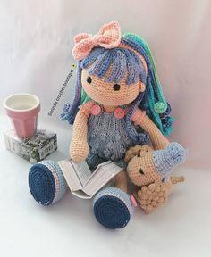 Doll Maker, Bucharest, Crochet Gifts, Amigurumi Doll, Baby Toys, Friendship, Teddy Bear, Singer, Dolls