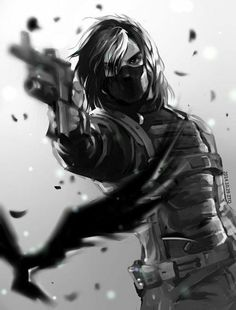 The Winter Soldier / Bucky Barnes Marvel Comics, Ms Marvel, Marvel Heroes, Stucky, Captain America And Bucky, Winter Soldier Bucky, Bucky And Steve, Univers Marvel, Poses References