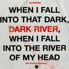 New release: Ingrosso – Dark River (Olin Batista Bootleg)