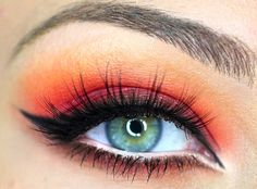 katniss eye makeup