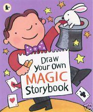 Magic Storybook