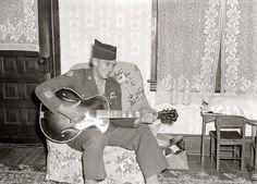 Marwin guitar