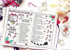 Christmas Planning | Zen of Planning