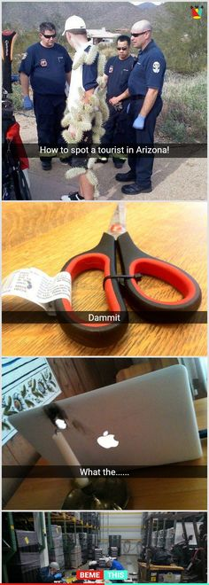 10+ of the Most Frustrating Moments That Will Make You Cringe #badday #funnypictures #photos #people #worstday #ROFL