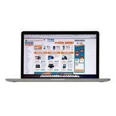 "Apple MacBook Pro Retina 15"" 2015 MJLQ2D/A CTO BTO 2.8GHz, 16GB, 256GB SSD, macOS, Intel® Core™ i7 (4. Generation) 4x 2,80 GHz (TurboBoost bis zu 4.00 GHz) /"
