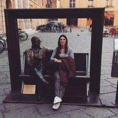 BOLOGNA 2016 - Lucio Dalla #bologna #italy #igersbologna #italia #ig_bologna #succedesoloabologna #emiliaromagna #ig_emiliaromagna #love #milano #picoftheday #twiperbole #friends #mybologna #summer #instagood #igers #vscocam #piazzamaggiore  #turismoer #igersemiliaromagna #night #roma #sun #architecture #streetart #art #luciodalla #bolognawelcome by manuela_minutillo