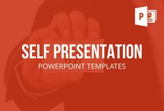 Creating a self-presentation can be hard work: apart from collecting content, layout and design should be chosen to reflect your personality and goals. That's why templates can really help to present yourself in style - using pre-designed PPT slides lets you spend your valuable time on improving the actual content of your presentation. http://www.presentationload.com/self-presentation-backgrounds-pictures.html