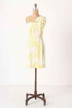 Bursting Sweetshade Dress by Sariah Carson
