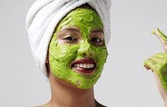Unbelievable Tips and Tricks: Anti Aging Face Natural skin care poster anti aging. Banana Face Mask, Avocado Face Mask, Skin Care Regimen, Skin Care Tips, Witch Hazel Face, Too Faced, Les Rides, Anti Aging Moisturizer, Sagging Skin