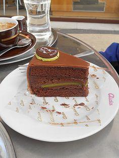 Sacher torte Wien