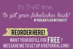 Wanting to reorder or even try for the first time??? www.youniqueproducts.com/StaciBaker