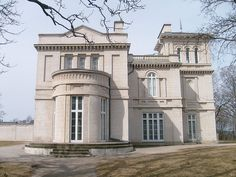 Dundurn Castle, Hamilton, Ontario worked here when I was in university