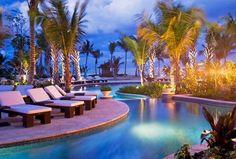 The St. Regis Bahia Puerto Rico Beach Resort