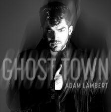 """Adam Lambert divulga capa e nova prévia do single """"Ghost Town"""" #Instagram, #Lançamento, #Novo, #Prévia, #Single, #Vídeo http://popzone.tv/adam-lambert-divulga-capa-e-nova-previa-do-single-ghost-town/"""