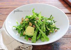 Classic Green Goddess Dressing - foodista.com