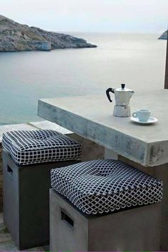 Coffee Break here