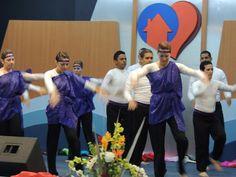 Produciendo Vida... We love to dance for You. Iglesia Casa Para Dios ELIM, Manatí, Puerto Rico