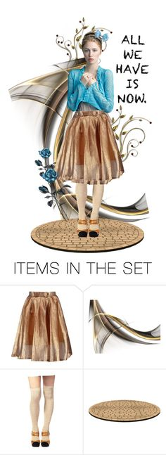 """""""All we have is Now"""" by glitterlady4 ❤ liked on Polyvore featuring art"""