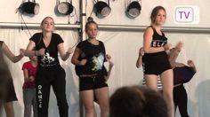 Danskamp TV 2014 - Week 1 vrijdag ochtend