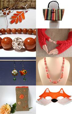 Fall is Coming FWB Treasury by Tamara on Etsy--Pinned with TreasuryPin.com