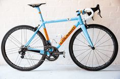 Bikes of the Bunch: Colnago Gulf C60   Cycling Tips