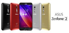 Look for all the latest information on the Asus Zenfone 2 Specs, available in a lower price tag. Read here to keep a check over Asus Zenfone 2 Price in India.