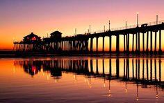 #huntingtonbeach #pier #orangecounty