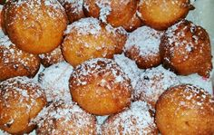 Just An Other Beauty Junkie: Baking Sunday| Leckere schnellgemachte Quarkbällch...