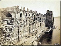 Cankurtaran sahili - 1870'ler