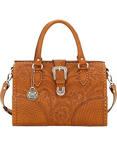 American West Womens 30Th Anniversary Medium HardSided Doctors Bag Tan One Size ** Learn more by visiting the image link. (This is an Amazon affiliate link)