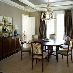 Dining Room Design, Pictures, Remodel, Decor and Ideas - page 6