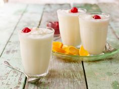 Loaded Frozen Pina Colada by @David Venable QVC