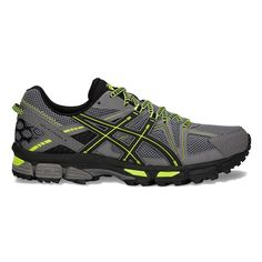 ASICS GEL Kahana 8 Men s Trail Running Shoes 02dfd9289