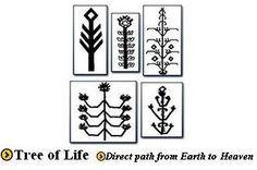 Oriental Rug Design Elements