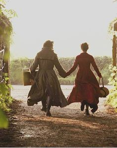 "Becoming Jane- Frightful-Elegance. ""Let's run away together."" // OK, OK. Jane Austen spam done now, guys. Sorry."
