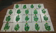 Buggy for First Grade : More Christmas Crafts.....yippee!!