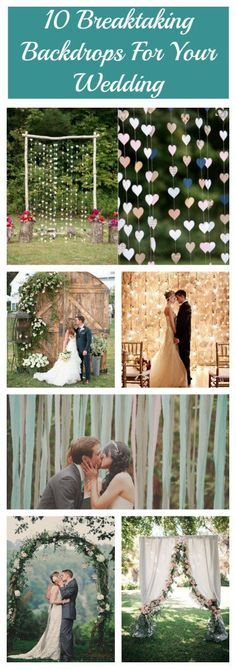 Wedding Backdrop                                                                                                                                                      More