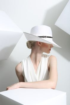 Now, this, I love  http://www.philiptreacy.co.uk/collection