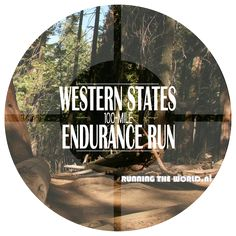 The Western States Endurance Run is the oldest 100 Mile Trail Race in the world. The story and how to train for it: http://www.runningyourlife.nl/world/usa/wser/