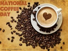 List of all the freebies available for National Coffee Day #Freebie #CoffeeDay #coupon