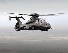 RAH-64 Comanche